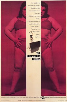 174-The-Honeymoon-Killers by Mofo Posters, via Flickr