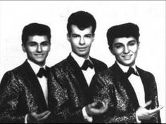 Del-Chords - Be With You (1963) Doo Wop