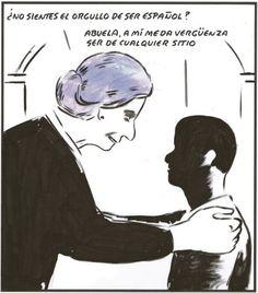 Viñeta: El Roto - 12 OCT 2012 | Opinión | EL PAÍS