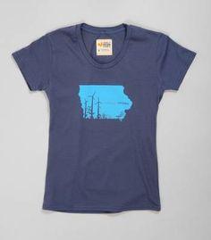 Kinda makes me wish I were from Iowa.  Kinda.