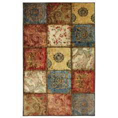 You'll love the Fresno Geometric Area Rug at Wayfair - Great Deals on all Décor  products with Free Shipping on most stuff, even the big stuff.