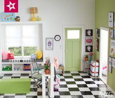 #AGFairwayPlace American Girl House, American Girl Doll Room, American Girl Parties, American Girl Doll Pictures, American Doll Clothes, Girl Doll Clothes, Ag Doll House, Doll Houses, Ag Dolls