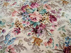 329 Best Aubusson Needlepoint Pillows Rugs Amp Chairs