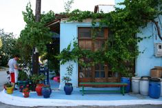 City of Sarti, Sithonia, Chalkidiki, Greece Halkidiki / Grekland Hearth, Places Ive Been, Islands, Greece, My Photos, Have Fun, Around The Worlds, House Styles, City