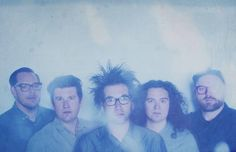 A Eulogy for Motion City Soundtrack the Band That Was a Gateway to Good Music