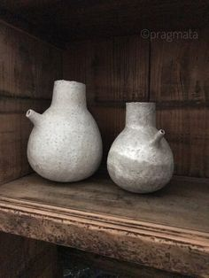 """ Wish Decanters"" Inatomi Junsuke ceramics exhibition 「 望み デカンタ」 稲富淳輔 個展"