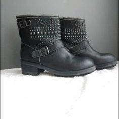 Available @ TrendTrunk.com ASH Boots. By ASH. Only $83.00!