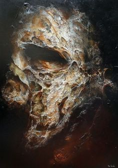 """Eric Lacombe Portrays Mourning Figures in """"The Weight of Silence"""" 