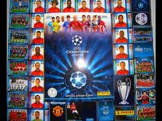 BOOSTER BOX half Opening panini UEFA CHAMPIONS LEAGUE 2013 – 14 Sticker Collection. . http://www.champions-league.today/booster-box-half-opening-panini-uefa-champions-league-2013-14-sticker-collection/.  #Champions League #Panini UEFA CHAMPIONS LEAGUE #uefa #UEFA CHAMPIONS LEAGUE 2013