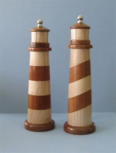 1000 images about lighthouse on pinterest lighthouses for Pepper mill plans