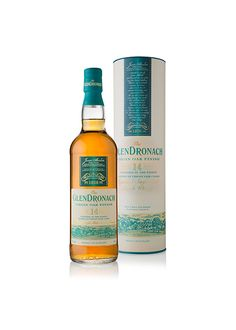 @glendronach Glendronach Re-Release 14 Year Old Virgin Oak Expression  #whisky