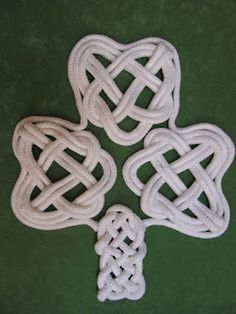 Celtic Knot Crochet: Free Patterns
