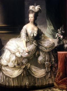 marie antoinette inspired clothing - Google Search