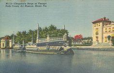 miami+vizcaya | Vizcaya - Miami, Florida