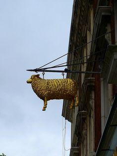 Shop in London