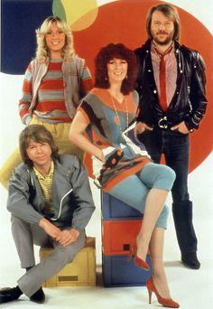 ABBA - World Singers