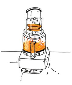 10 ways to use your food processor cooking tips pinterest top kitchen tricks and tips from our expert cooks forumfinder Gallery