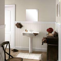 9 Best Bathroom Paneling Images Bathroom Paneling