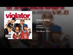 Noreaga.feat. The Neptunes - Grimey (Dirty)