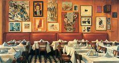 The Paris Bar: Berlin at its Most Arty.