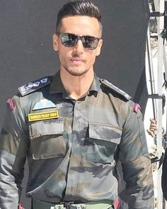 363 Best Tiger Shroff images in 2020 | Tiger shroff, Tiger ...