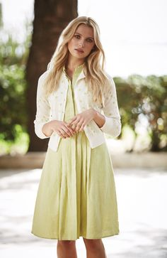 Laura Ashley Daisy Chain Collection #SS16