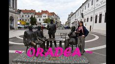 La pas prin Oradea, Romania🍁🍁🍁