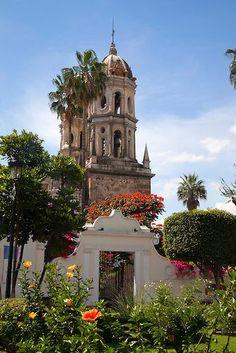 Tlaquepaque, Guadalajara, Jalisco, Mexico | Douglas Peebles