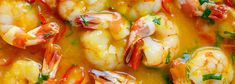 Krewetki po tajsku w sosie pomarańczowym z limonką | Kwestia Smaku Thai Shrimp, Fish Recipes, Salmon, Seafood, Meat, Blog, Sea Food, Blogging, Atlantic Salmon