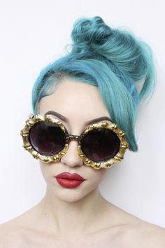 Mya Sunglasses - Her Tiny Teeth
