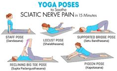 The sciatic nerve is the longest and the widest one in the human body. It stretches from the spine in the lower back, through the buttock, and finishes down in the back side of the leg. Sciatica pain is one of the worst one can experience, as it is imply unbearable and agonizing. Namely, you […]