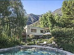 Montecito estate for sale