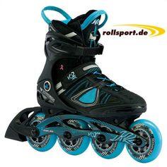 K2 VO2 Max 90 Mujeres patines de linea