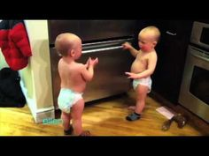 You just wanna know what on earth are they talking about.:-)