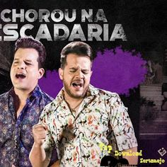 Top download Sertanejo: João Neto & Frederico - Chorou na Escadaria