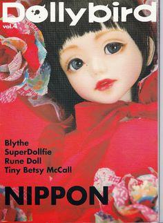 Free Copy of Book - Dollybird Vol. 4