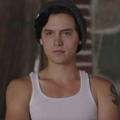 """19 Of The Thirstiest Moments In The """"Riverdale"""" Premiere Sprouse Bros, Cole M Sprouse, Cole Sprouse Jughead, Dylan Sprouse, Riverdale Memes, Riverdale Cast, Perfect Man, Dylan Y Cole, Friend Photography"""