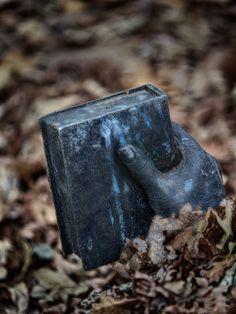From the grave... by lichtschrijver.deviantart.com on @deviantART