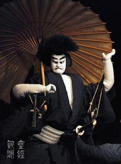 Bunraku Theater   Japanese traditional puppet theater, Bunraku 文楽   Japan