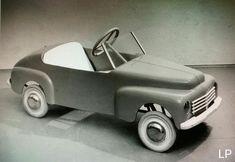 186 fantastiche immagini su Automobiline A Pedali