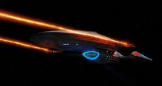"""My """"Kittbashing"""" and new Concept of a starfleet ship.ch/ and Design by James Kainer. Starfleet Ships, Star Trek Starships, Star Trek Ships, Star Trek Universe, Uss Enterprise, Starcraft, Sandbox, Illustrations And Posters, Great Pictures"""
