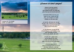 Wanneer de hemel opengaat. Meer gedichten, quotes en kleurplaten op www.dichter-bij.nl