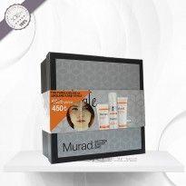 Dr.Murad Leke Ve Ton Farklılıklarına Karşı Etkili Bakım Seti