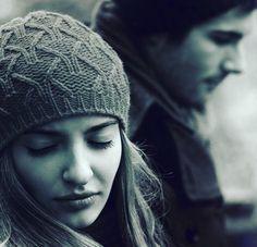هناك من يظن أنه أغلى شيء في #قلب فتاة و هي تظن أنه اسوأ #كابوس في هذه الحياة ...