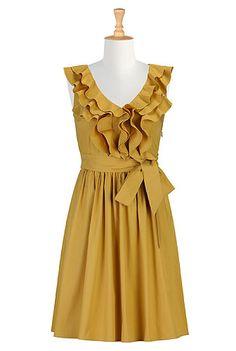 Clothing Women Dresses , Fashion Dress Women Shop Women's Dresses: Beautiful and Affordable Dresses for all Occasions | eShakti.com