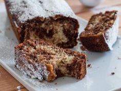 Il plumcake marmorizzato è un dolce semplice e profumato a base di yogurt, senza burro. Leggi la ricetta!