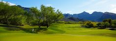 The Lodge at Ventana Canyon - Golf in Tucson, Arizona