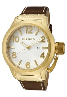 Price:$174.99 #watches Invicta 1136, A modern design and a classy style fuse into one to form the Invicta.