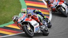 From Vroom Mag. Jorge Lorenzo finishes eleventh in Germany Motogp Teams, Checkered Flag, Video News, World Championship, Latest Video, Germany, It Is Finished, Racing, Sport
