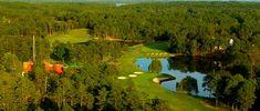 Balboa Golf Course | Hot Springs Village Arkansas